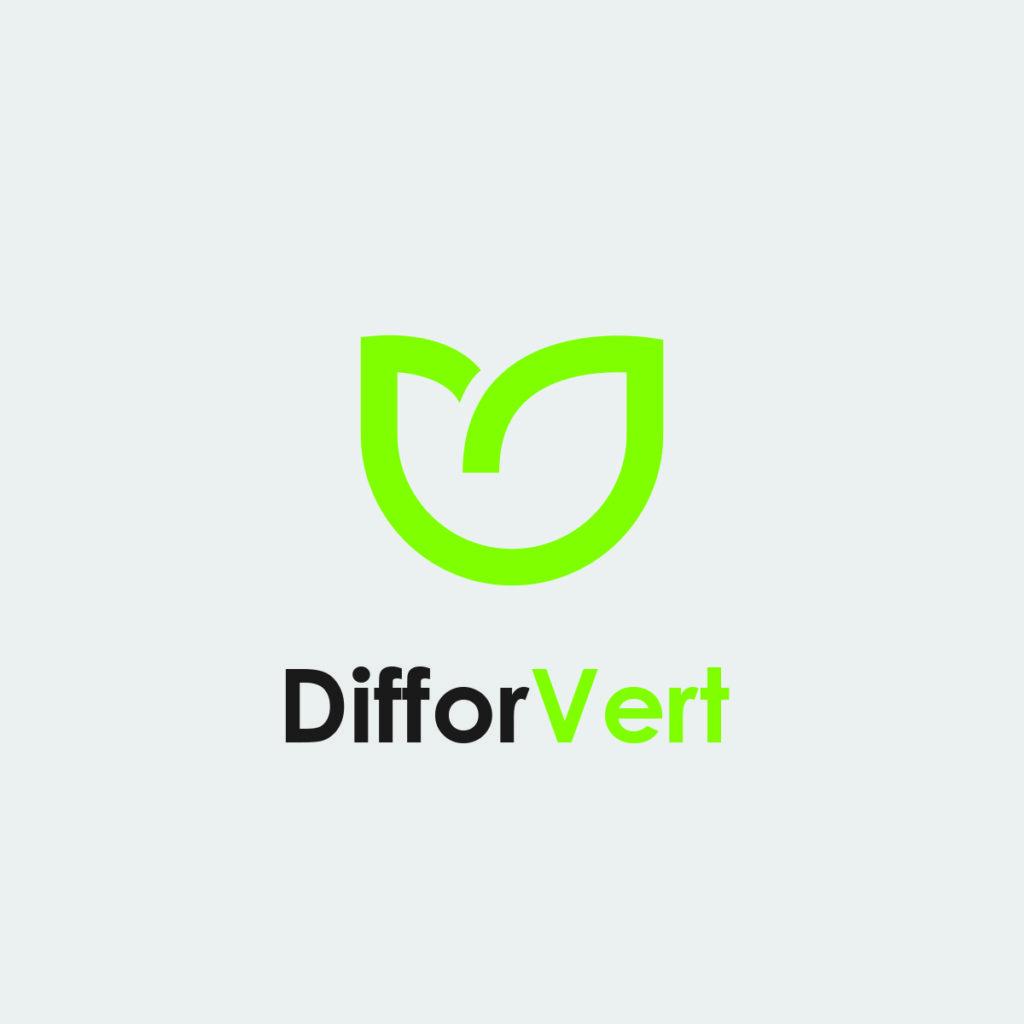 Logo Difforvert