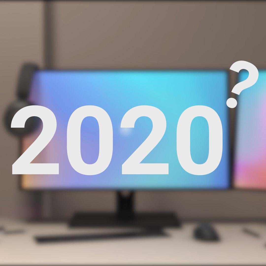 Felicitación 2020 OR Design