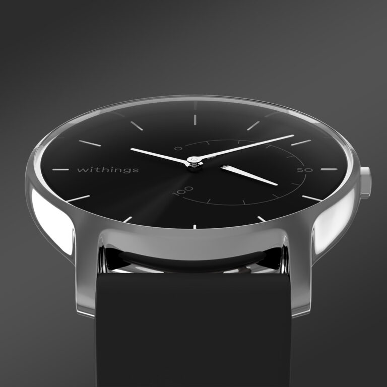 Relojes Withings