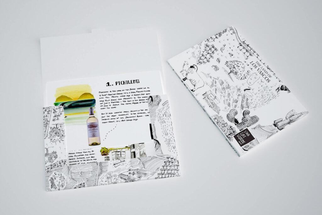 Diseño packaging cosavostra