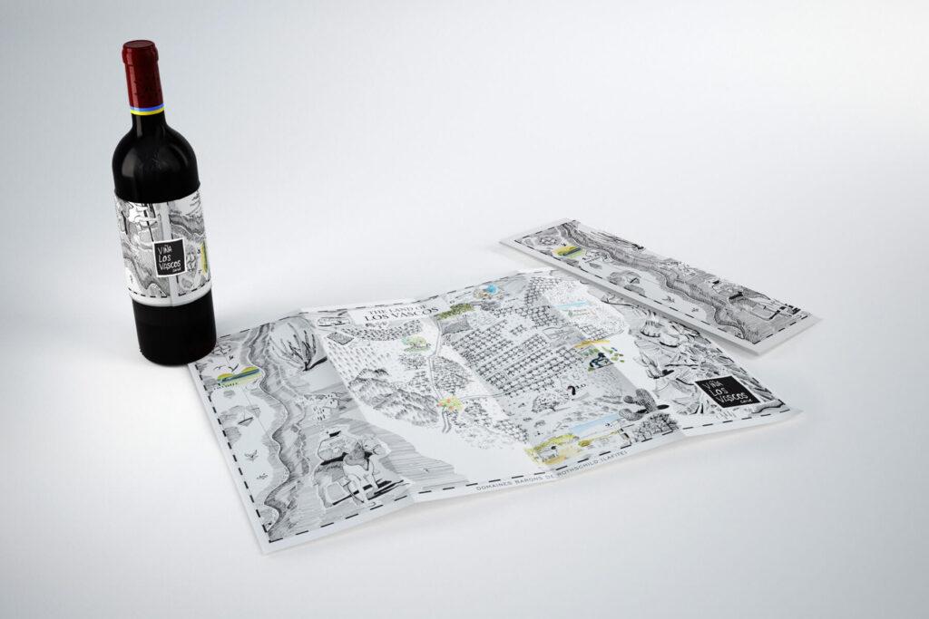 Diseño packaging cosavostra 2